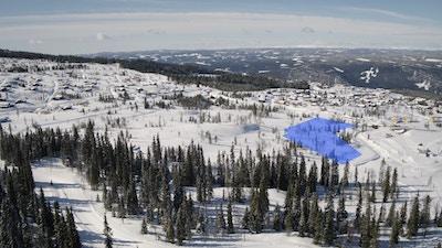 4k Skiline 4 Drone Ramateriale 0 00 01 18 1