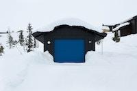 Ingermariegrini Levehytter Eksterior Hafjell 63B9440 Copy